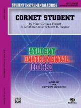 Cornet Student 3 - Cornet