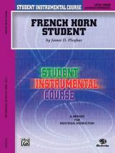French Horn Student 3 - French Horn
