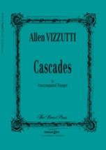 Vizzutti Allen - Cascades - Trompette Solo
