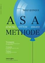 Quinque R. - Asa-methode - Trompette