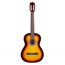 Bird Cg1 4/4 Sunburst