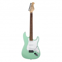 Bird Stc1 Surf Green