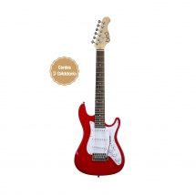 Bird Instruments Stc20 Mini Red
