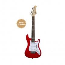 Bird Instruments Stc20 Mini Red