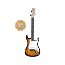 Bird Instruments Stc20 Mini Sunburst