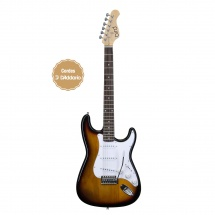 Bird Instruments Stc20 Sunburst