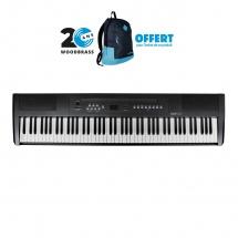 Bird Instruments Xp1 Bk + Sac Offert