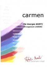 Bizet G. - Lignier - Carmen