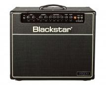 Blackstar Combo 40w à Lampes 1x12\'\' Celestion Reverb - Série Limitée Deluxe
