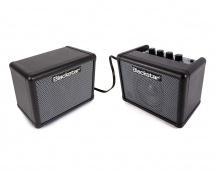 Blackstar Fly Pack Bass -  Mini Ampli Nomade Basse Nomade Avec Effets + Baffle D\'extension