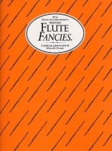 Hugh M. Stuart - Flute Fancies With A Piano Accompaniment - Flute