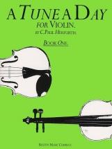 A New Tune A Day Violin Book 1