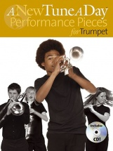 A New Tune A Day Performance Pieces- Trumpet