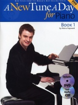 A New Tune A Day For Piano - [book 1] - Piano Solo