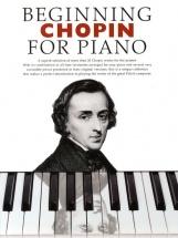 Beginning Chopin- Piano Solo