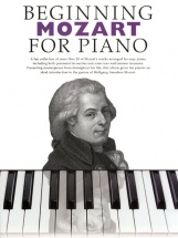 Beginning Mozart - Piano Solo