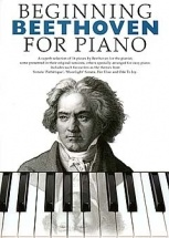 Beginning Beethoven - Piano Solo