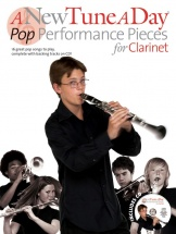 A New Tune A Day Performance Pieces - Clarinet