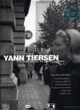 Tiersen Yann - 6 Pieces Pour Piano Vol 1 - Rue Des Cascades