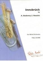 Bodenes A. - Innsbruck
