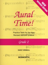 David Turnbull - Aural Time Grade 2 - Voice