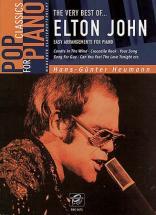 John Elton - Very Best Of - Piano