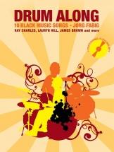 Drum Along - 10 Black Music Songs - Drums