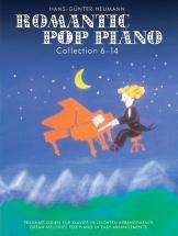 Romantic Pop Piano Omnibus Edition Volumes 6-14 Heumann Easy - Piano Solo