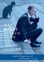 Max Raabe - Kuessen Kann Man Nicht Alleine - Ttbb And Piano
