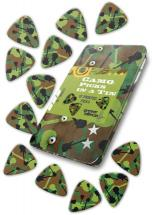 Grover Allman 12 Mediators Camo