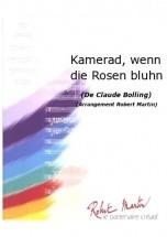 Bolling C. - Martin R. - Compagnon, Lorsque Les Roses Fleurissent
