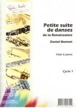 Bonnet D. - Petite Suite De La Renaissance