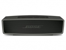 Bose Soundlink Mini Ii Bluetooth Noir