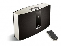 Bose Soundtouch 20 Serie Ii Wi-fi Blanc