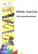 Boukhitine A. - Petite Marche