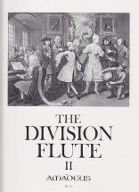 The Division Flute Ii