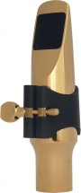 Brancher Bec Metal De Saxophone Alto J21ag