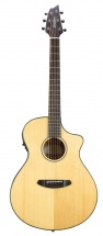 Breedlove Discovery Concert Ce Ovangkol