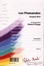 Brel J. - Fienga R. - Les Flamandes