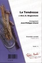 Brel J. - Ichard J.p. - La Tendresse