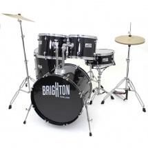 Brighton Ds200 Bk