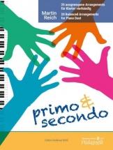 Reich Martin - Primo and Secondo - Piano