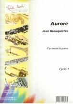 Brouquieres J. - Aurore