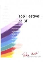 Brouet A. - Top Festival