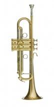 Bands Bsmbxhlr-1 Trompette Professionnelle Mbx-heritage Vernie