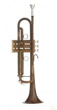 Bands Bsmbxhlr-8v Trompette Professionnelle Mbx-heritage Vintage