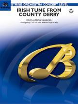 Grainger Percy Alridge - Irish Tune From County Derry - String Orchestra