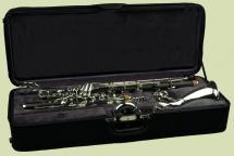Buffet Crampon Bc3061 - Etui De Clarinette Basse Prestige 1183 (au Mib)