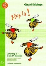 Delahaye - Hop La - Chant