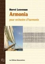 Lesvenan - Armonia - Orchestre Harmonie